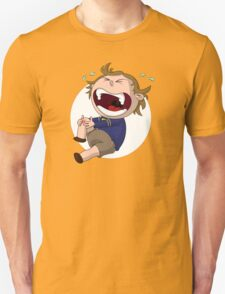 Skinned Knee of Hurtyness T-Shirt