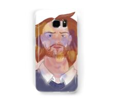 """I can hear them"" Samsung Galaxy Case/Skin"