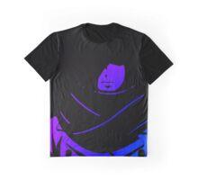 Touka Kirishima - Tokyo Ghoul Graphic T-Shirt