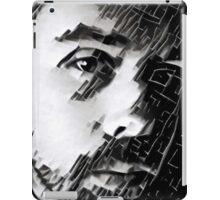 Graffiti Rob iPad Case/Skin