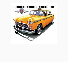 Checker Cab Checker Marathon NEW YORK TAXI Classic T-Shirt