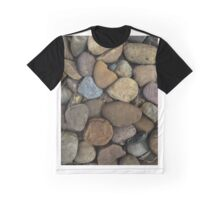 Pebbles Graphic T-Shirt