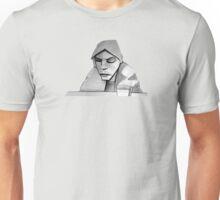 Burial Untrue Unisex T-Shirt