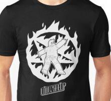 Lotus For Help - Ross Boston Demon Summoner - WHITE Unisex T-Shirt