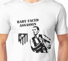 Antoine Griezmann - Baby Faced Assassin - Atletico Madrid Unisex T-Shirt