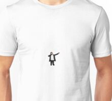 shigeru miyamoto dabbing Unisex T-Shirt