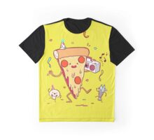 It's a party Graphic T-Shirt