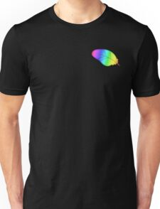 MLP - Cutie Mark Rainbow Special – Featherweight V2 Unisex T-Shirt