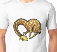 Loving Longhorse Unisex T-Shirt