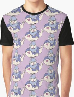 heart boy ♥ Graphic T-Shirt