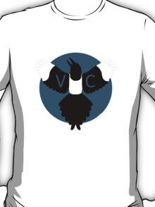 Magpie VC logo T-Shirt