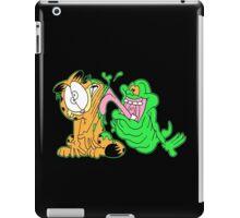 He Slimed Me iPad Case/Skin