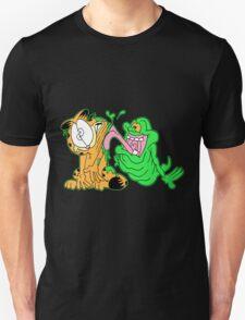 He Slimed Me Unisex T-Shirt
