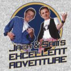 Jack and Sam's Excellent Adventure by NEXTLEGEND
