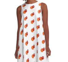 Marienkäfer_Dea A-Line Dress