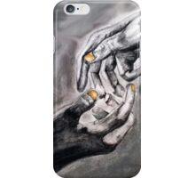 Midas  iPhone Case/Skin