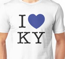 I Heart KY Unisex T-Shirt