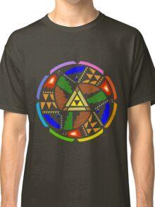 ZELDA MANDALA Classic T-Shirt