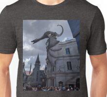 Harry Potter World - Gringotts Unisex T-Shirt