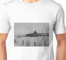 The Old Barn Unisex T-Shirt