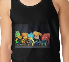 Toys For Children Challenge Tank Top