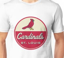 America's Game - St. Louis Cardinals Unisex T-Shirt