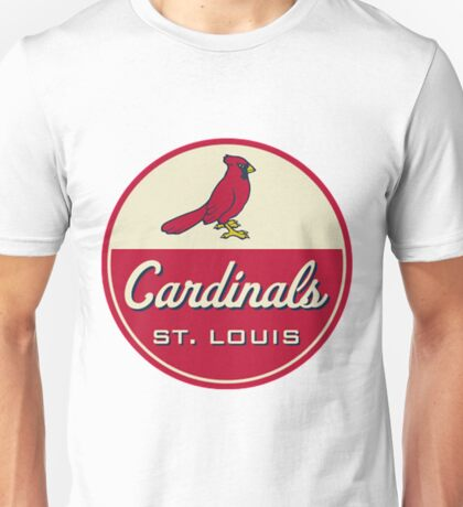 America's Game - St. Louis Cardinals Unisex T-Shirt