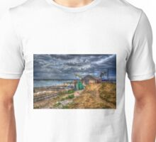 The Oyster Shed Unisex T-Shirt