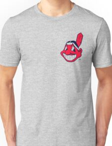America's Game - Cleveland Indians Unisex T-Shirt