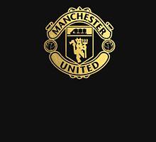 Manchester United Gold Unisex T-Shirt