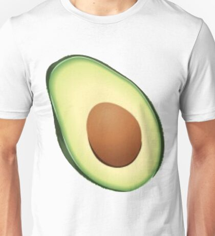 Avocado or Avocadon't? Unisex T-Shirt