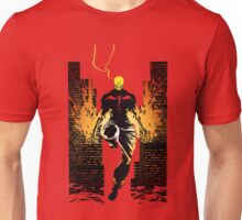 Iron Fist Living Weapon Unisex T-Shirt