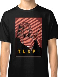 The Last Shadow Puppets Classic T-Shirt