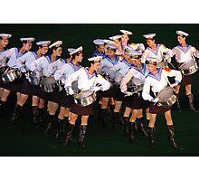 Arirang Mass Games, Pyongyang Photographic Print