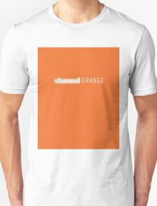 Frank Ocean Channel Orange  Unisex T-Shirt