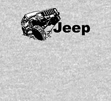 jeep 4wd offroad Unisex T-Shirt