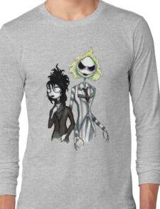 SkellingJuice Long Sleeve T-Shirt