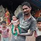 Family of Ganesh Manufacturer by Andrew  Makowiecki