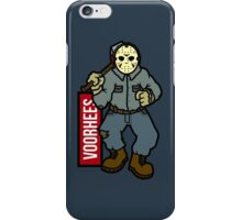 Jason Voorhees iPhone Case/Skin
