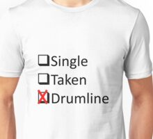 Drumline Obsession Unisex T-Shirt