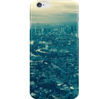 We built this city iPhone Case/Skin