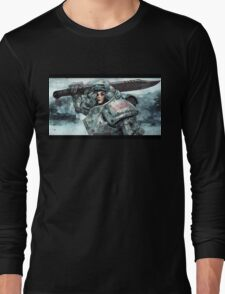 Iron Warrior T-Shirt