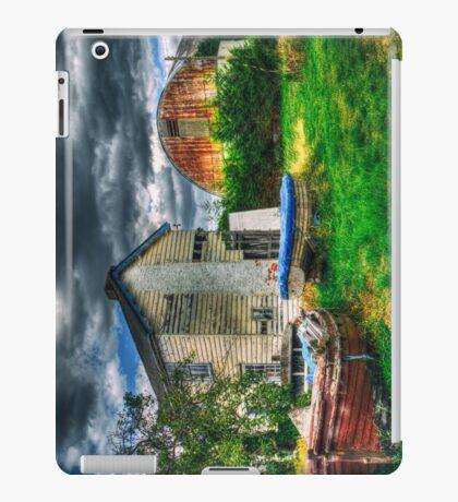 Boat House iPad Case/Skin