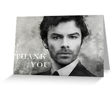 Ghost in you 'Thank You' Cards Greeting Card