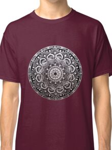 Silver Lined Balancing Act Classic T-Shirt
