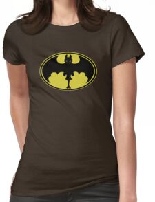 NaNaNa Toothless Womens Fitted T-Shirt