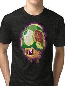 Zed Up Tri-blend T-Shirt