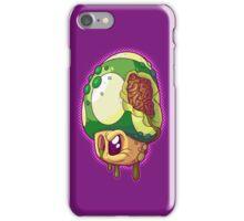 Zed Up iPhone Case/Skin