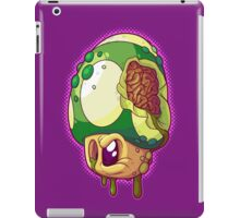 Zed Up iPad Case/Skin