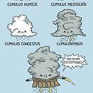 Cloudiator by Lili Batista